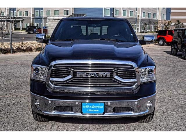 2018 Ram 1500 Crew Cab, Pickup #JS155180 - photo 4