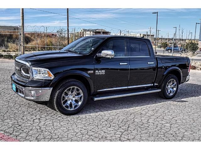2018 Ram 1500 Crew Cab, Pickup #JS155180 - photo 6