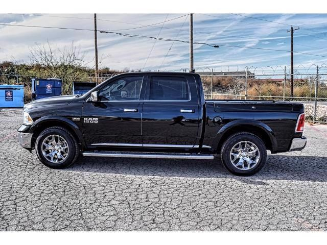 2018 Ram 1500 Crew Cab, Pickup #JS155180 - photo 7