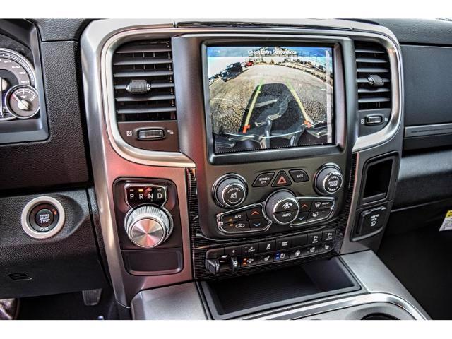 2018 Ram 1500 Crew Cab, Pickup #JS155180 - photo 21