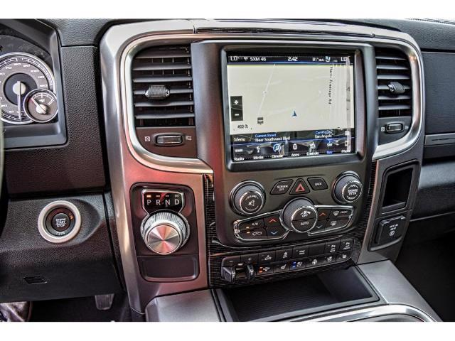 2018 Ram 1500 Crew Cab, Pickup #JS155180 - photo 22