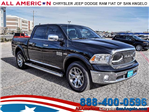 2018 Ram 1500 Crew Cab, Pickup #JS155180 - photo 1