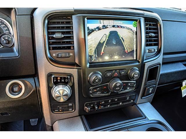 2018 Ram 1500 Crew Cab 4x4, Pickup #JS197239 - photo 21