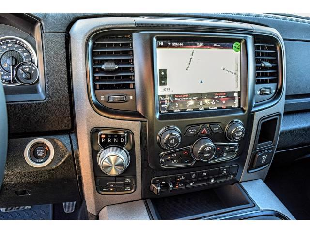 2018 Ram 1500 Crew Cab 4x4, Pickup #JS197239 - photo 22