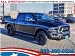 2018 Ram 1500 Crew Cab 4x4, Pickup #JS197239 - photo 1