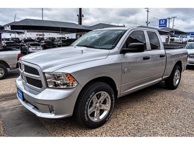 2018 Ram 1500 Quad Cab,  Pickup #JS211514 - photo 6