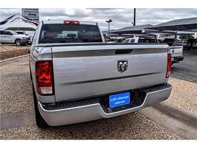 2018 Ram 1500 Quad Cab,  Pickup #JS211514 - photo 9