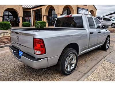 2018 Ram 1500 Quad Cab,  Pickup #JS211514 - photo 2