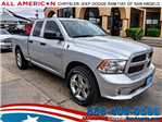 2018 Ram 1500 Quad Cab,  Pickup #JS211514 - photo 1