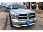 2018 Ram 1500 Quad Cab,  Pickup #JS211514 - photo 3