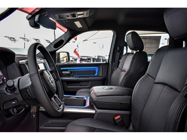 2018 Ram 1500 Crew Cab, Pickup #JS223357 - photo 19