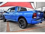 2018 Ram 1500 Crew Cab, Pickup #JS223357 - photo 8