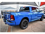 2018 Ram 1500 Crew Cab, Pickup #JS223357 - photo 2