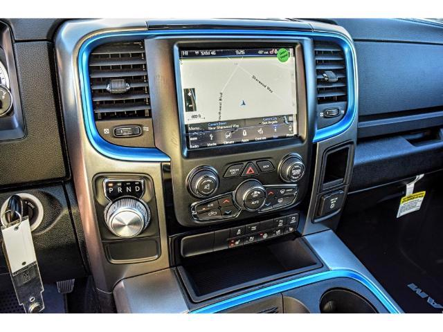 2018 Ram 1500 Crew Cab, Pickup #JS223359 - photo 22