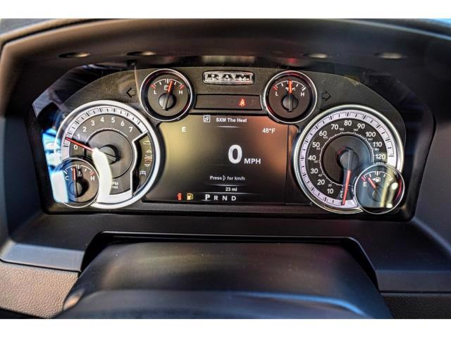2018 Ram 1500 Crew Cab, Pickup #JS223359 - photo 23