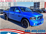 2018 Ram 1500 Crew Cab, Pickup #JS223359 - photo 1