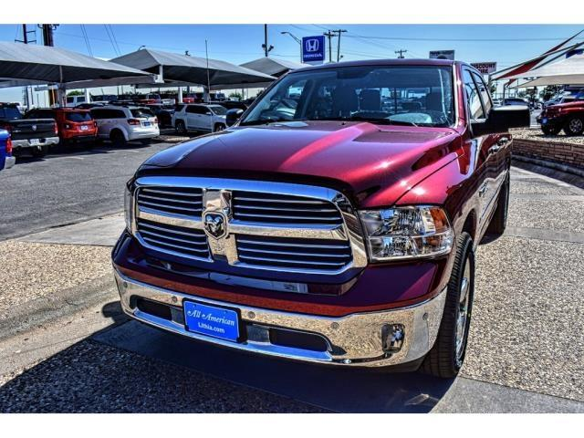 2018 Ram 1500 Crew Cab 4x4,  Pickup #JS227181 - photo 5