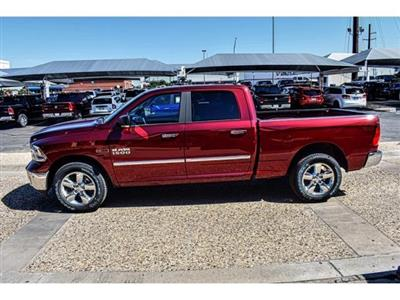 2018 Ram 1500 Crew Cab 4x4,  Pickup #JS227181 - photo 7