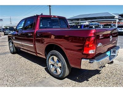 2018 Ram 1500 Crew Cab 4x4,  Pickup #JS227181 - photo 8