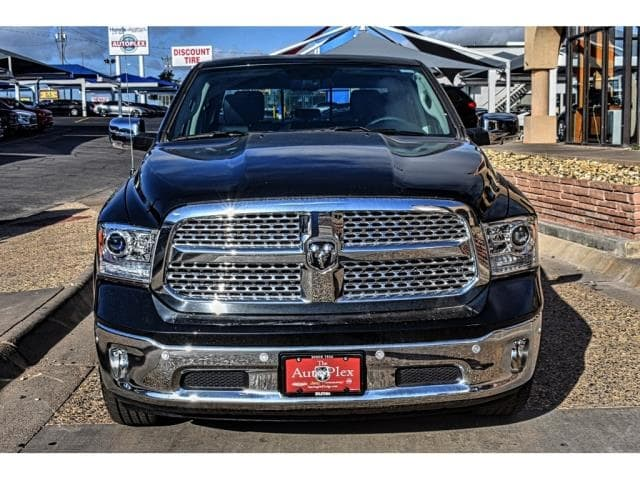 2018 Ram 1500 Crew Cab 4x4,  Pickup #JS230727 - photo 4