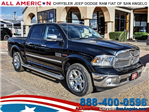 2018 Ram 1500 Crew Cab 4x4,  Pickup #JS230727 - photo 1