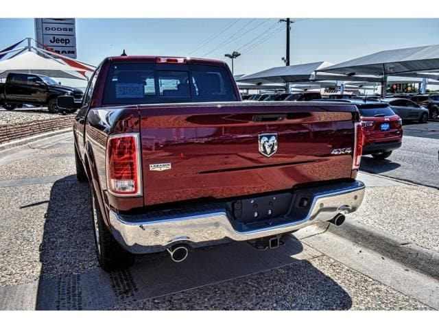 2018 Ram 1500 Crew Cab 4x4, Pickup #JS231991 - photo 9