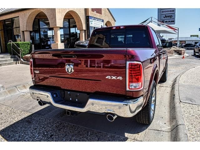 2018 Ram 1500 Crew Cab 4x4, Pickup #JS231991 - photo 11