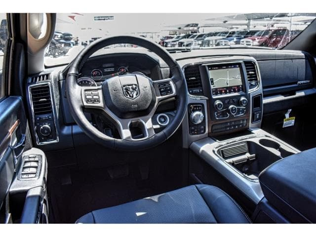 2018 Ram 1500 Crew Cab 4x4, Pickup #JS231991 - photo 17
