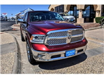 2018 Ram 1500 Crew Cab 4x4, Pickup #JS231991 - photo 3