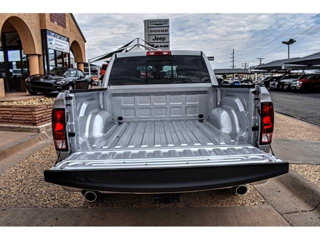 2018 Ram 1500 Crew Cab 4x2,  Pickup #JS350831 - photo 15