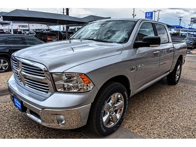 2018 Ram 1500 Crew Cab 4x2,  Pickup #JS350831 - photo 6