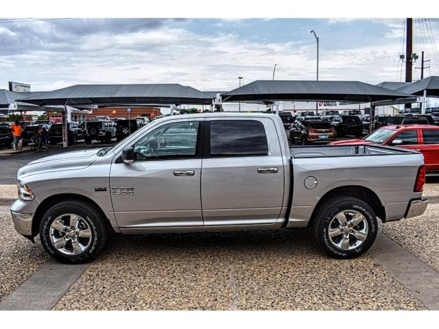2018 Ram 1500 Crew Cab 4x2,  Pickup #JS350831 - photo 7