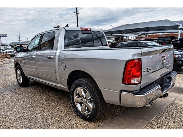 2018 Ram 1500 Crew Cab 4x2,  Pickup #JS350831 - photo 8