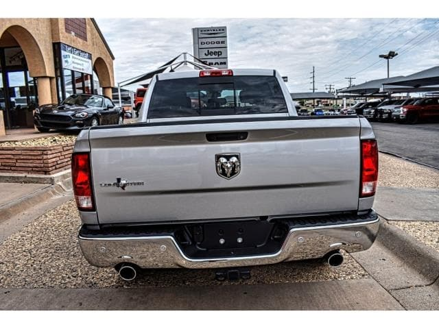 2018 Ram 1500 Crew Cab 4x2,  Pickup #JS350831 - photo 10