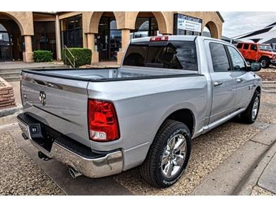 2018 Ram 1500 Crew Cab 4x2,  Pickup #JS350831 - photo 2