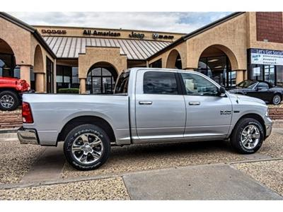 2018 Ram 1500 Crew Cab 4x2,  Pickup #JS350831 - photo 12