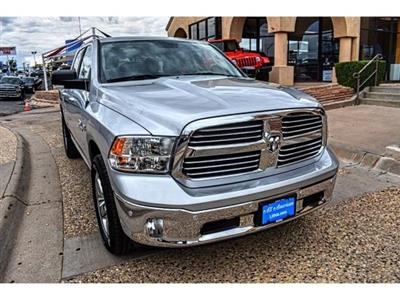 2018 Ram 1500 Crew Cab 4x2,  Pickup #JS350831 - photo 3
