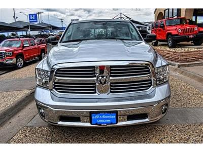 2018 Ram 1500 Crew Cab 4x2,  Pickup #JS350831 - photo 4