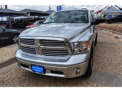 2018 Ram 1500 Crew Cab 4x2,  Pickup #JS350831 - photo 5