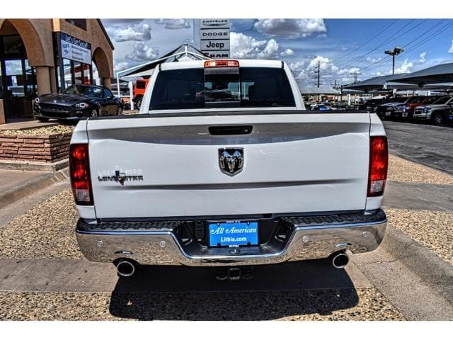 2018 Ram 1500 Crew Cab 4x2,  Pickup #JS350837 - photo 10