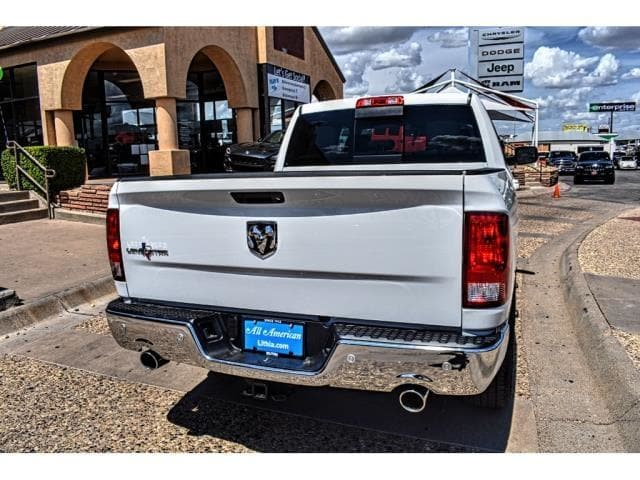 2018 Ram 1500 Crew Cab 4x2,  Pickup #JS350837 - photo 11