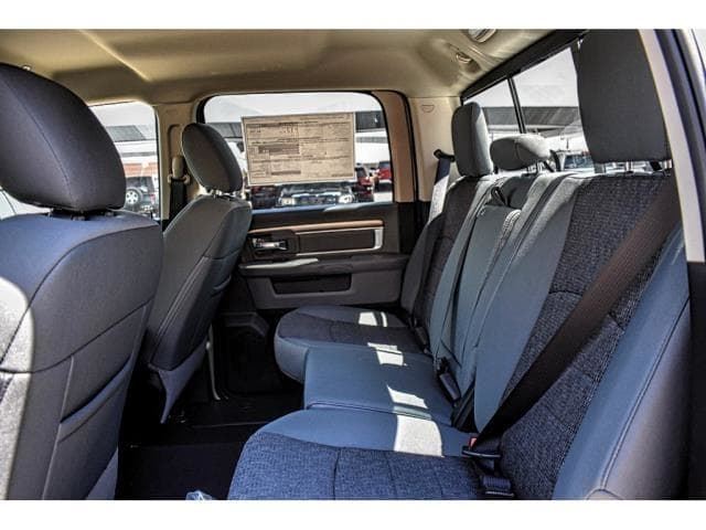 2018 Ram 1500 Crew Cab 4x2,  Pickup #JS350837 - photo 16