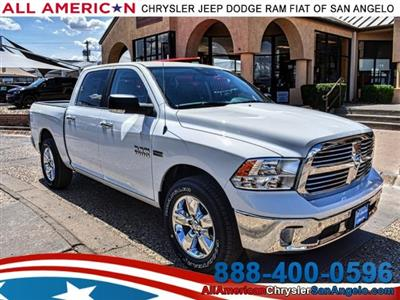 2018 Ram 1500 Crew Cab 4x2,  Pickup #JS350837 - photo 1