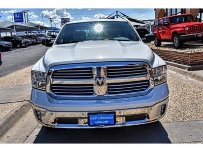 2018 Ram 1500 Crew Cab 4x2,  Pickup #JS350837 - photo 4