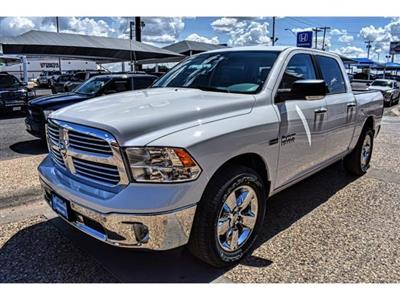 2018 Ram 1500 Crew Cab 4x2,  Pickup #JS350837 - photo 6