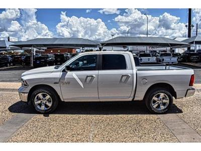 2018 Ram 1500 Crew Cab 4x2,  Pickup #JS350837 - photo 7