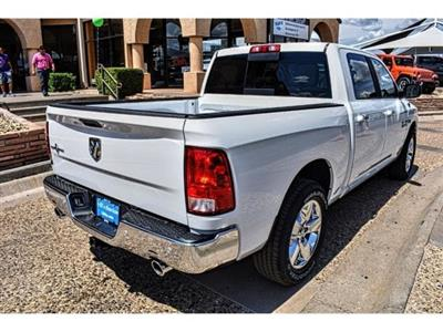 2018 Ram 1500 Crew Cab 4x2,  Pickup #JS350837 - photo 2