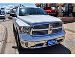 2018 Ram 1500 Crew Cab 4x2,  Pickup #JS350837 - photo 3
