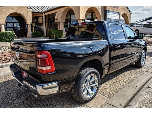 2019 Ram 1500 Crew Cab 4x2,  Pickup #KN509436 - photo 2