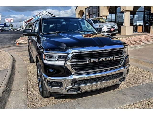 2019 Ram 1500 Crew Cab 4x2,  Pickup #KN509436 - photo 3